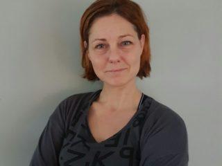 Miranda van Beek
