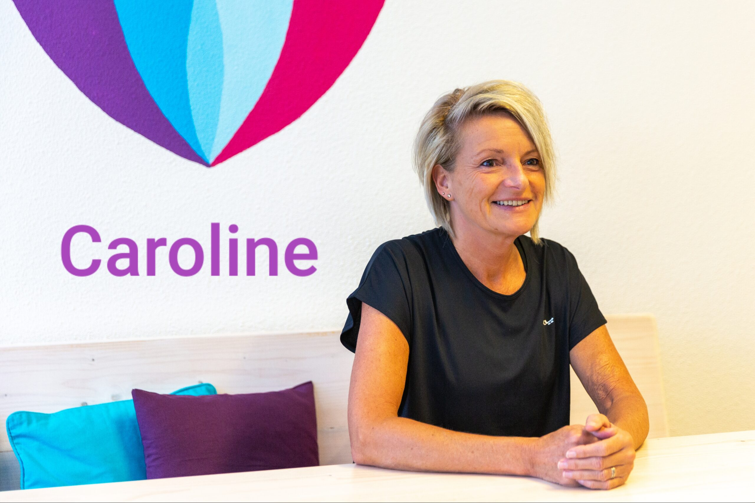 Caroline - FemmeVital Leeuwen