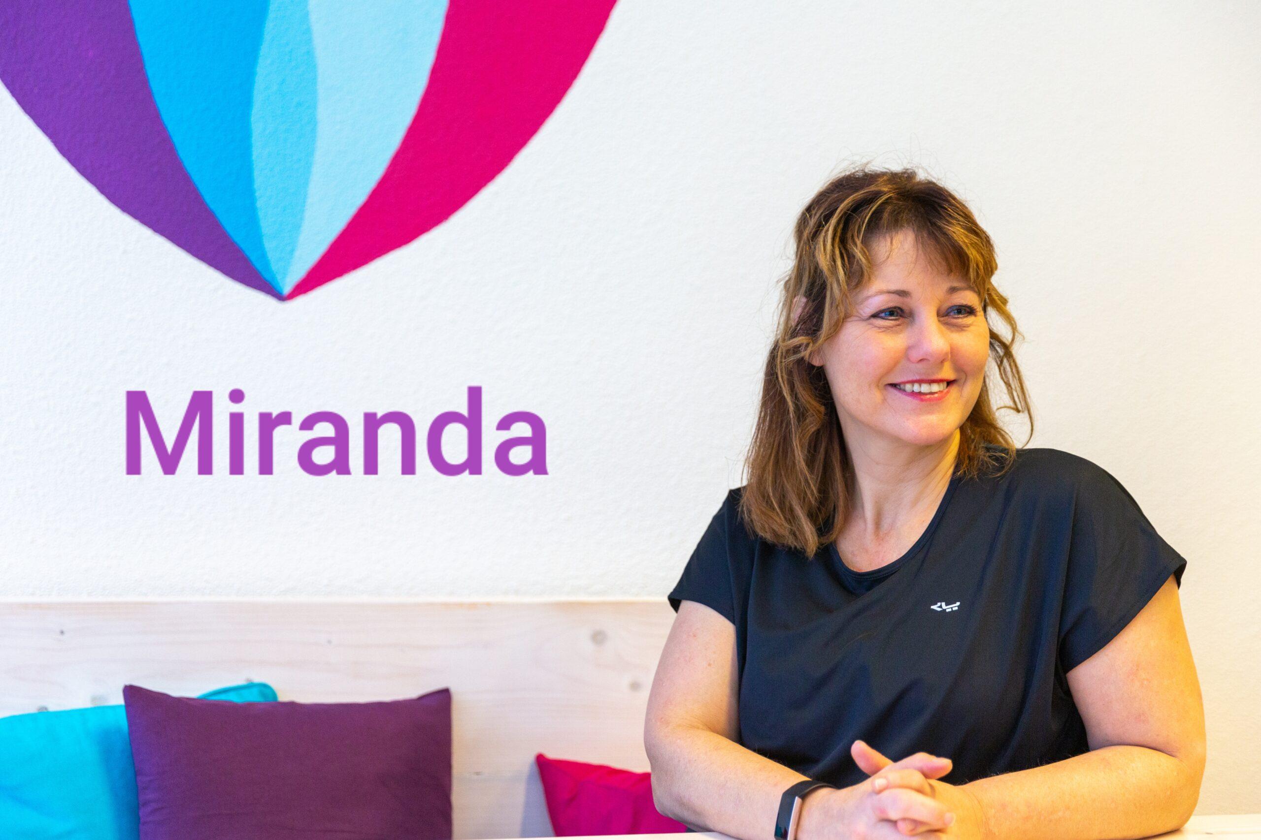 Miranda - FemmeVital Leeuwen